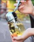 bouteille pour infuser son thé